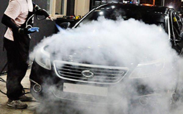 أفضل شركة غسيل السيارات بالبخار بالرياض
